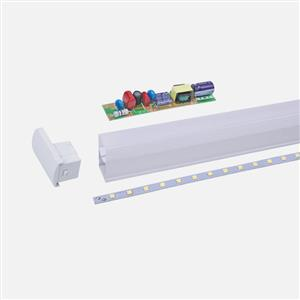 8W TUBE LIGHT SOLUTION